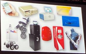 xLM Solution 3DX World 2020 Dean Kamen inventions
